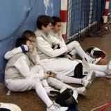 Championnat de Ligue Benjamin, Savigny 2016